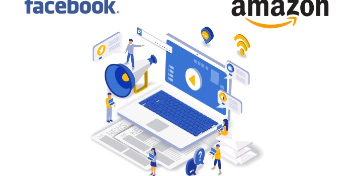 Why Advertise Your Amazon Products on Facebook?