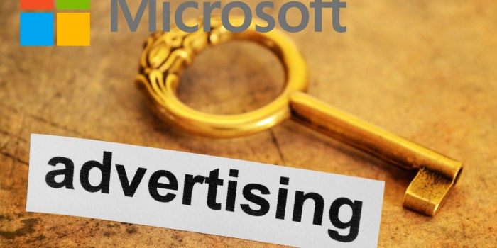 Introduction to Microsoft Ads