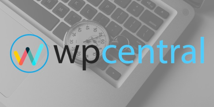 How To Manage Multiple WordPress Websites With wpCentral