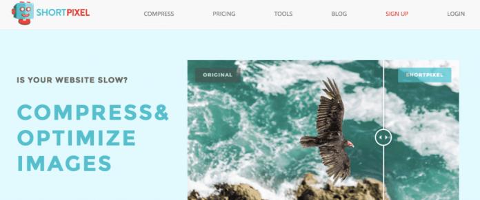 ShortPixel - Plugin SEO per WordPress