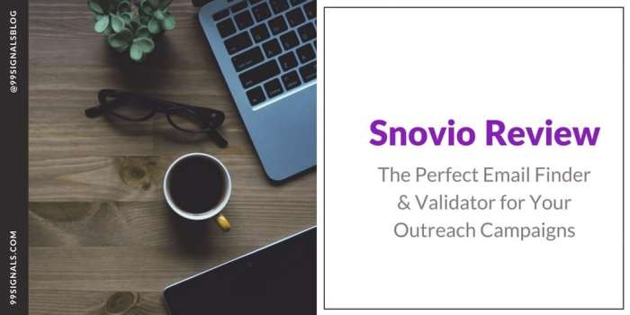 review validator