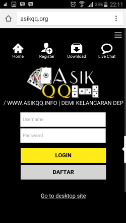 cara download poker