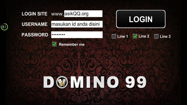 CARA DOWNLOAD DOMINO QQ