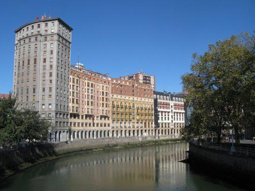 riverside buildings