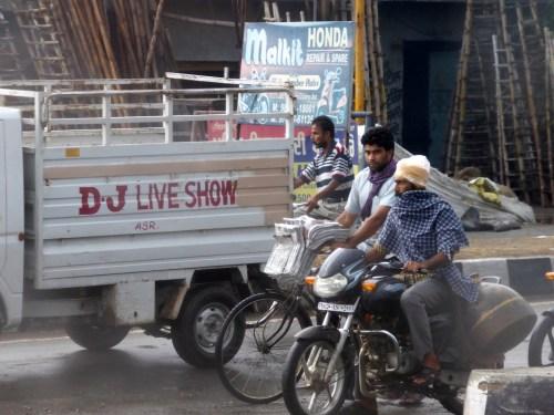 guys on motorbikes