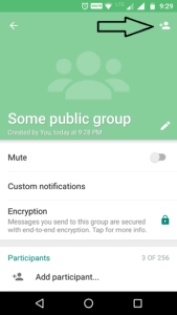 Join & Share Whatsapp Group Links