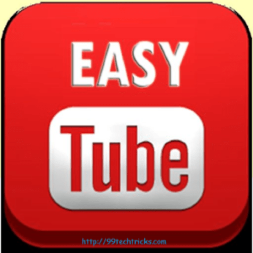 YouTube Video Downloader EasyTube