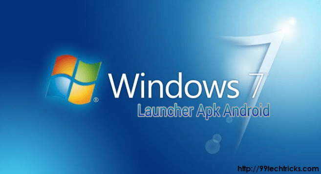 Download Best Windows 7 launcher App