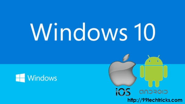 Download Windows 10 Launcher App