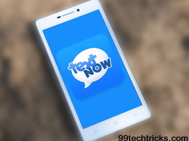 Activate Whatsapp Without Sim Card or Mobile Number Using TextNow
