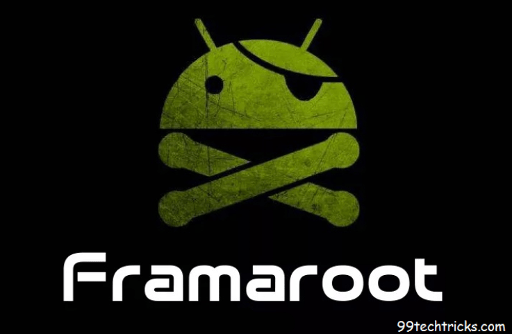 Root Android Mobile Without Computer