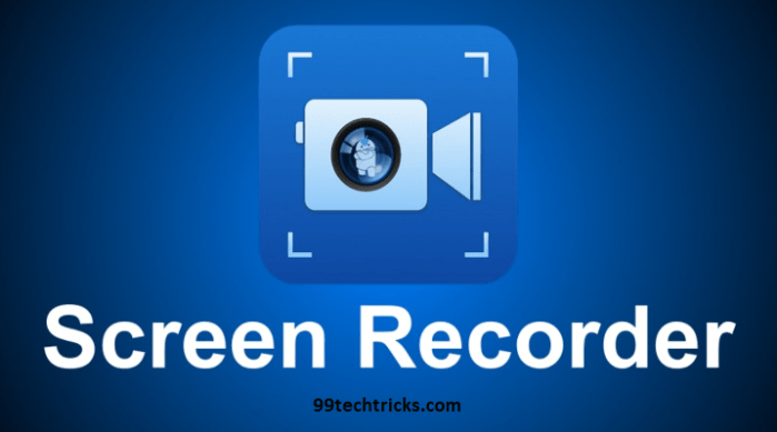 Best Screen Recorder APK For Android