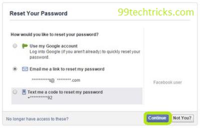How To Hack Facebook Account Password Online in Few Minutes