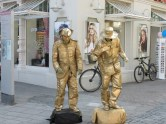 Goldjungs in Konstanz