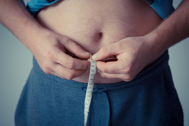 Fatigue and Weight Loss