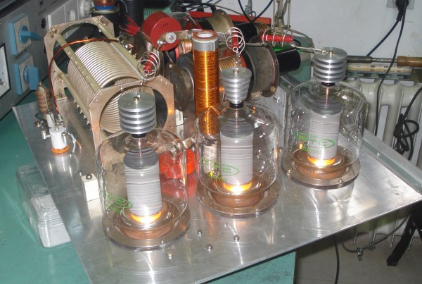 20+ 813 Linear Amplifier Pictures and Ideas on Meta Networks