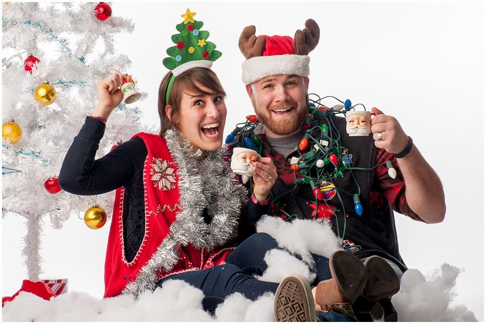 Christmas In The Studio 9art Photography Joplin Missouri