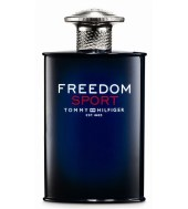 Tommy Hilfiger Freedom Sport Eau de Toilette Tester 100ml