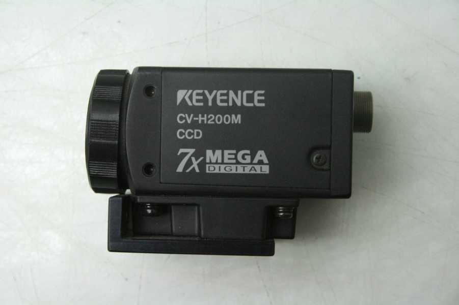 Keyence Sensors High Speed - Year of Clean Water