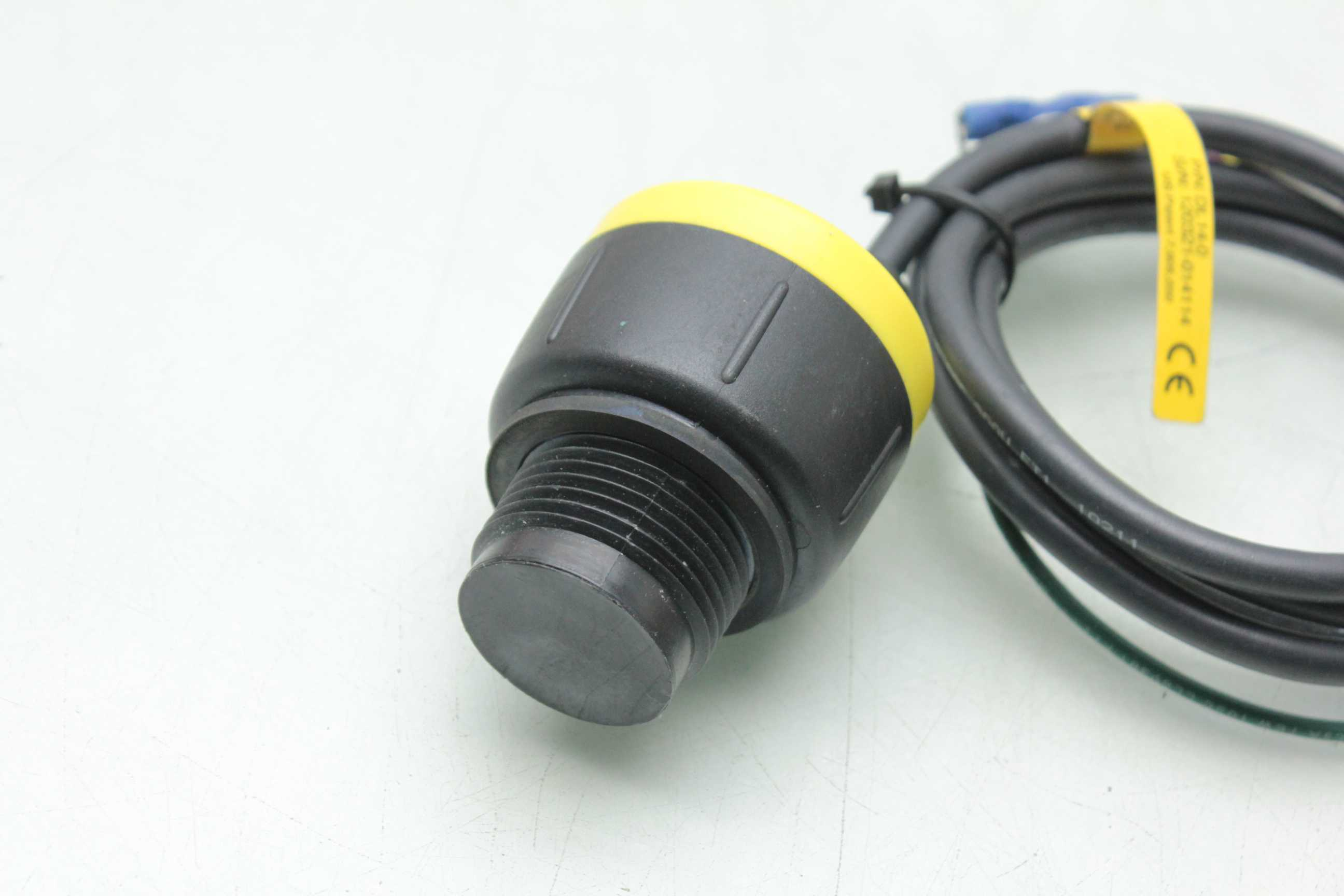 4 wire ultrasonic level transmitter delco am radio wiring diagram flowline dl14 echopod liquid sensor