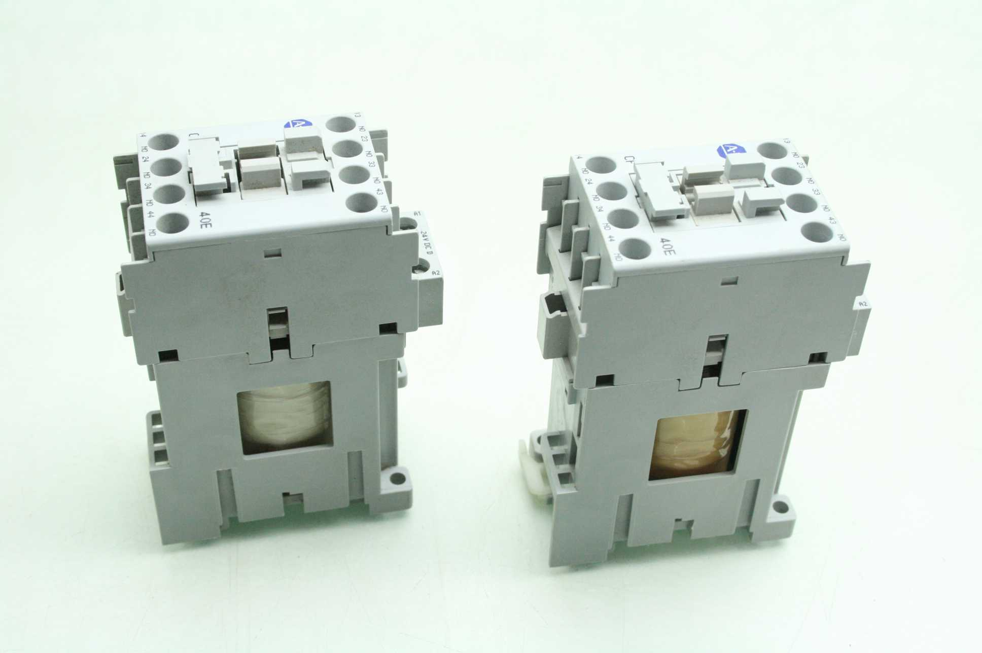 allen bradley safety contactor wiring diagram 2001 dodge dakota pcm 700 cf400d motor contactors 25a 3 phase 24v