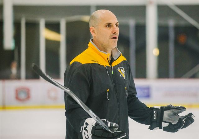 Relationships were key to Rick Tocchet and Mark Recchi's respective moves |  Pittsburgh Post-Gazette