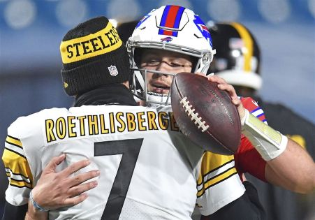 Paul Zeise: Steelers' offense is relying way too much on Ben Roethlisberger | Pittsburgh Post-Gazette