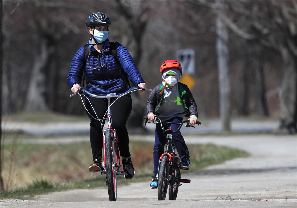 Pandemic leads to a bicycle boom, and shortage, around the world |  Pittsburgh Post-Gazette