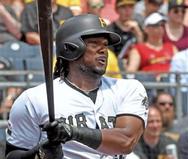 Pirates First Baseman Josh Bell Leads All Nl First Basemen In All Star Voting
