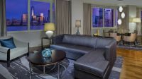 Premium Newport King Room | The Westin Jersey City Newport