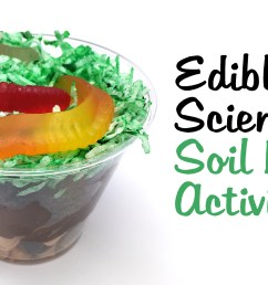 edible science soil layers activity [ 2360 x 1298 Pixel ]