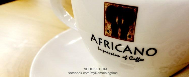 africano coffee