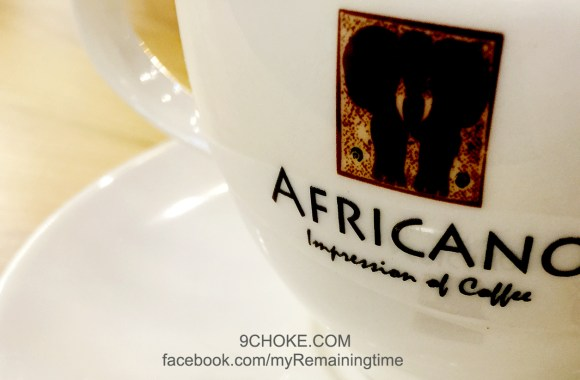 AFRICANO COFFEE :: อีกทางเลือกของร้านกาแฟบนเดอะมอลล์งามวงศ์วาน Free Wifi นั่งสบาย แอร์เย็นฉ่ำ