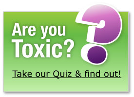 Are you Toxic? Join the 9 day detox | Are You Toxic? 2