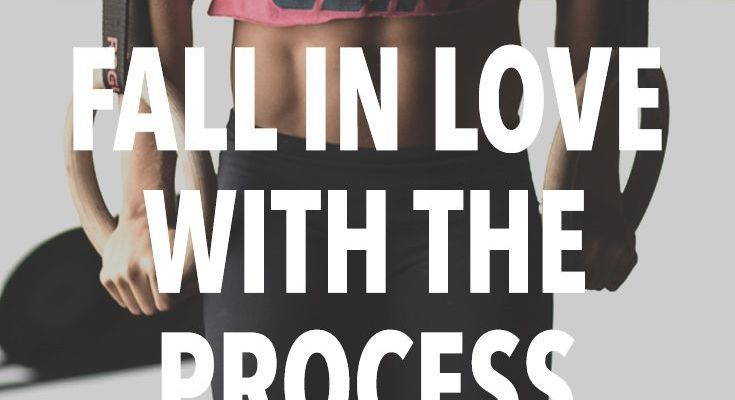 Are you Toxic? Join the 9 day detox | Fall in love with the process and the results will come