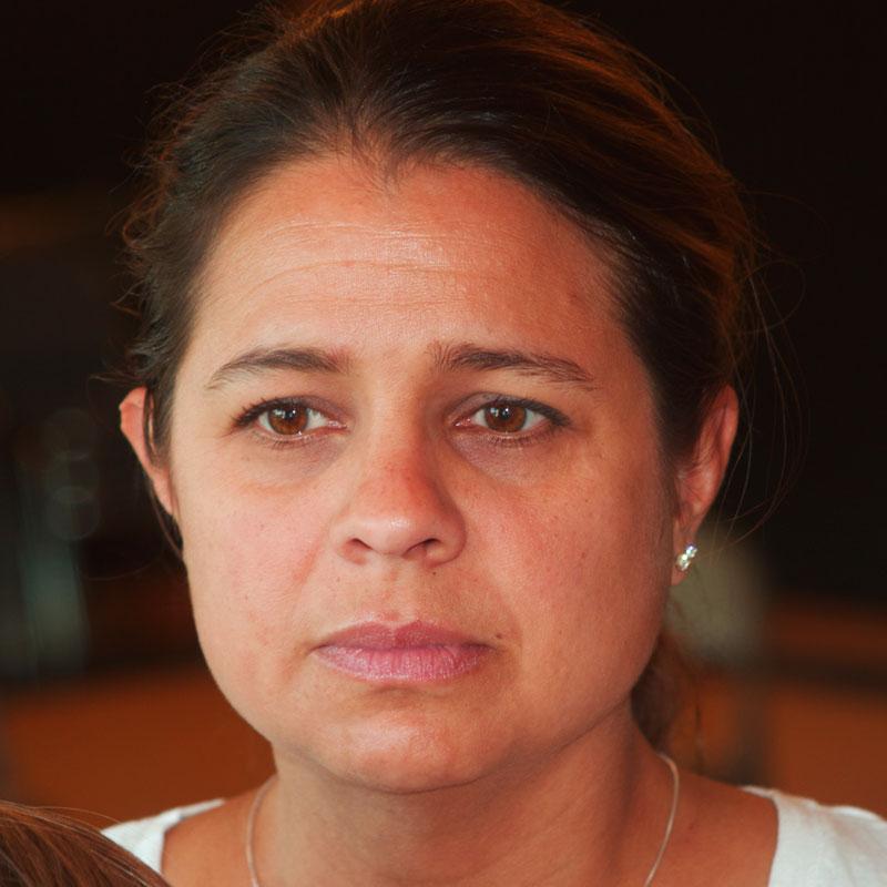 Kyla Quintero, Natural Energy 8