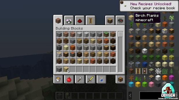 Almost Enough Items Mod Screenshots 4