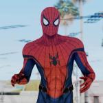 Spiderman 1.1 - GTA 5-2