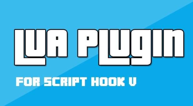 LUA-Plugin
