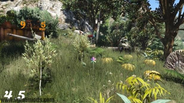 Nature Island Event 13