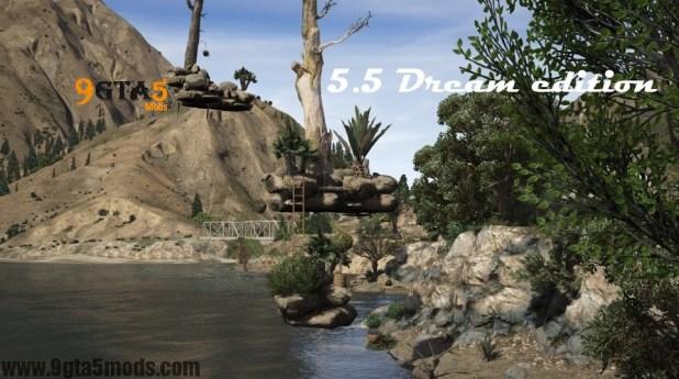 Nature Island Event 18