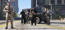 Bodyguard Squads – Gta V Online Free