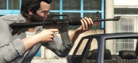 M16 A2 Carbine Mod 727 – Play Gta V