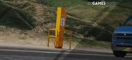 Portuguese Traffic Signs / Europe – GTA V On