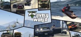 REPORT AD  Lively World – Traffic Stuff Update – Gta 5 Free
