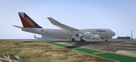 Simple Philippine Airline, Cebu Pacific, Zest Air & Air Asia Textures – GTA 5 GTA 5