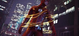 CW The Flash [Characters Pack-Final] – gtaV player