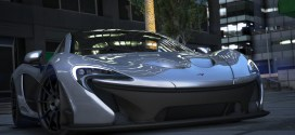 GtaV – 2014 McLaren P1 V2.0 [Add-On  Replace]