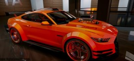 Gta5 – Ford Mustang GT V1.4 [Add-On|Tuning]