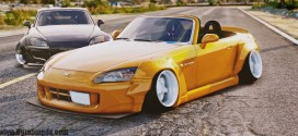 Gta5 – Honda S2000 AP2 V1.0 [Add-On]